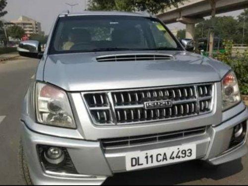 2014 Isuzu MU 7 Diesel MT for sale in New Delhi