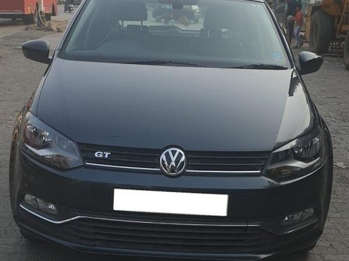 Used 2017 Volkswagen Polo GTI AT for sale in Mumbai