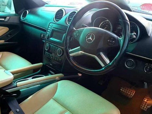 Mercedes-Benz Ml Class, 2011, Diesel AT for sale in Pune