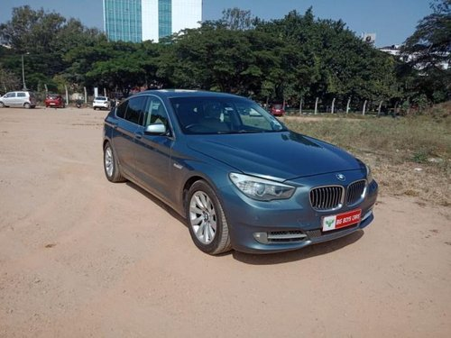 BMW 5 Series 530d Highline AT 2003-2012 2011 in Bangalore