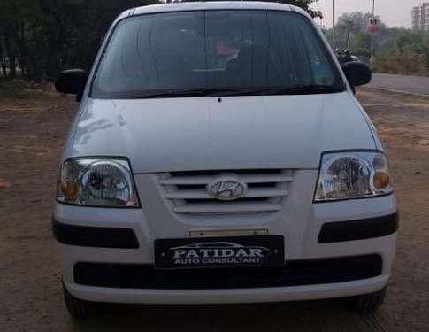 Used 2012 Santro  for sale in Kalol