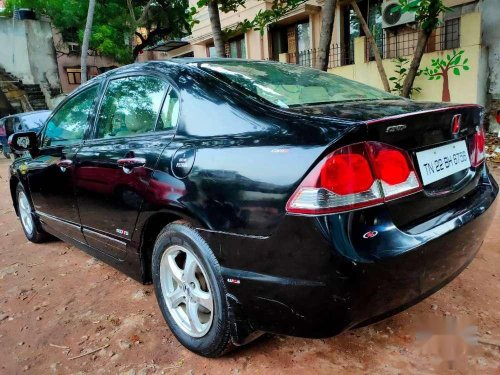 Used 2010 Civic  for sale in Chennai