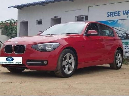 2014 BMW 1 Series AT for sale in Coimbatore