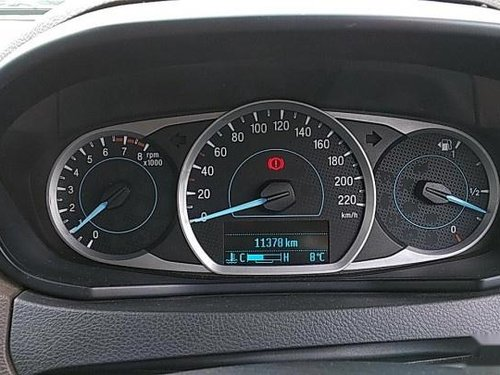 Used 2018 Ford Freestyle Titanium Plus Petrol MT for sale in New Delhi