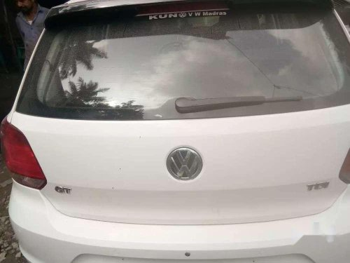 2016 Volkswagen Polo MT for sale at low price in Chennai