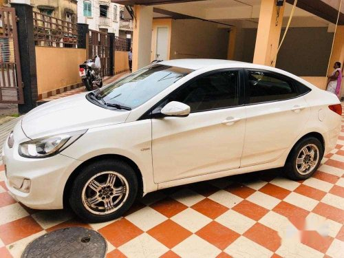 Used 2014 Hyundai Verna 1.4 VTVT MT for sale in Kolkata