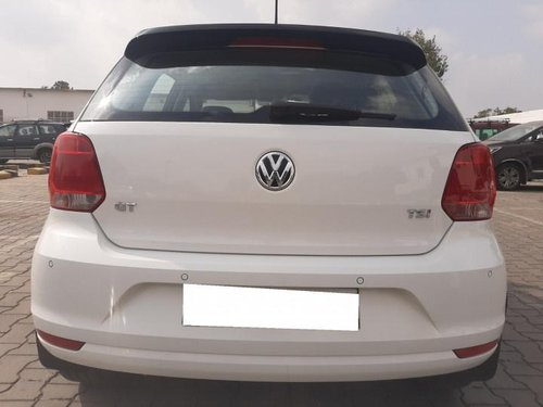 Volkswagen Polo GTI AT 2015 in Bangalore
