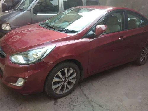 Used Hyundai Verna 1.6 SX MT for sale in Kolkata at low price