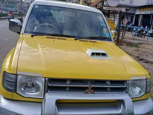 Used Mitsubishi Pajero SFX MT for sale in Ahmedabad at low price