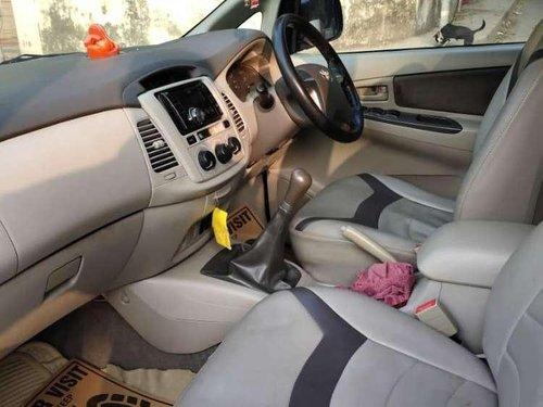 Toyota Innova 2.5 G4 8 STR, 2012, Diesel AT for sale in Mumbai