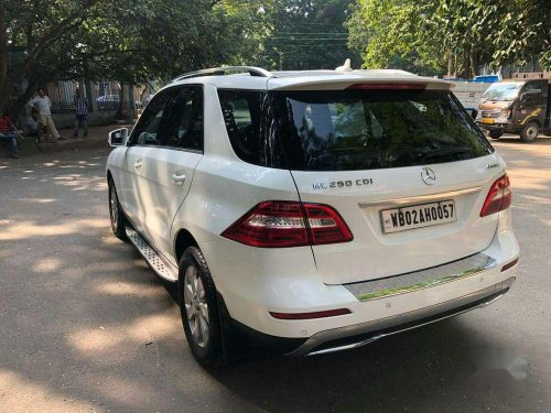 Used Mercedes Benz CLA 2015 AT for sale in Kolkata