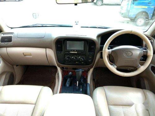 Lexus LX, 1999, Diesel AT for sale in Mumbai