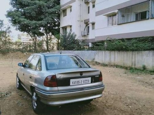 Used Mint Condition - Opel Astra petrol MT for sale in Nagar -3
