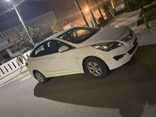 Used 2017 Hyundai Fluidic Verna MT in Roorkee `