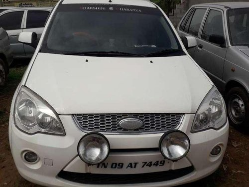 Ford Fiesta ZXi 1.4 TDCi, 2007, Diesel MT for sale in Coimbatore