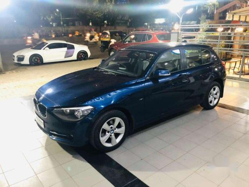 2015 BMW 1 Series AT for sale in Pune