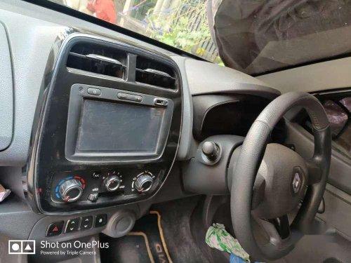 Renault Kwid RXT 2016 MT for sale in Jamnagar