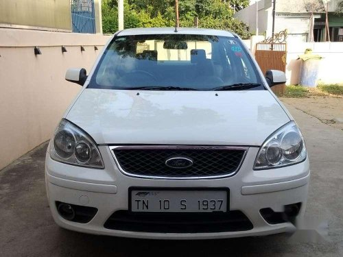 Used Ford Fiesta Titanium Diesel, 2007, MT for sale in Coimbatore