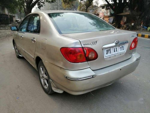 Toyota Corolla H3 1.8G, 2005, CNG & Hybrids MT for sale in Jhansi
