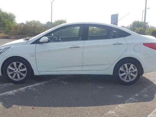 Used 2012 Hyundai Verna MT for sale in Anand