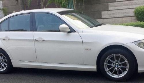 BMW 3 Series 2005-2011 320d AT for sale in New Delhi-9