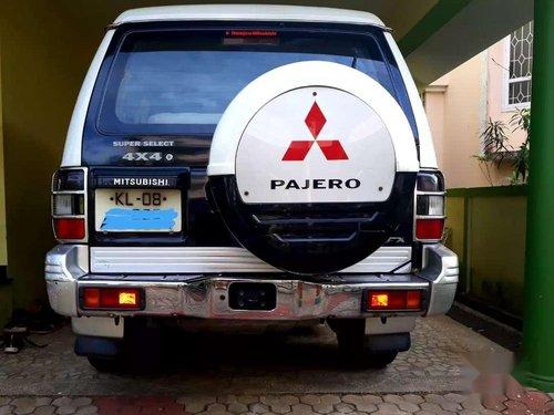 2008 Mitsubishi Pajero SFX MT for sale in Thrissur