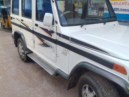 Used Mahindra Bolero DI 2006 MT for sale in Hyderabad