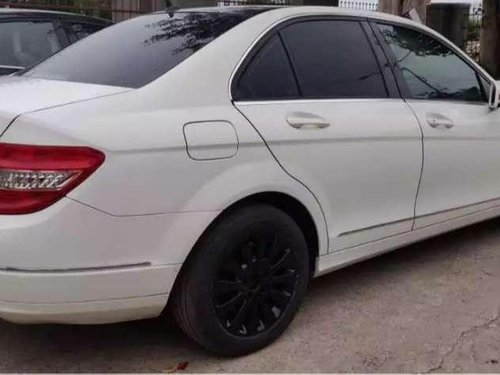 2012 Mercedes Benz C-Class MT for sale in Chennai