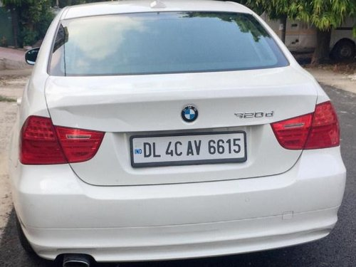 BMW 3 Series 2005-2011 320d AT for sale in New Delhi-5