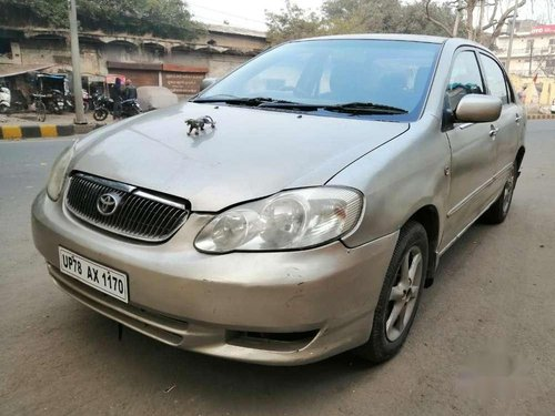 Used Toyota Corolla MT car at low price in Kanpur