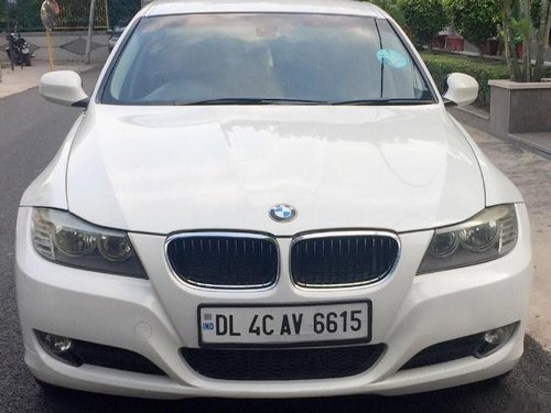 BMW 3 Series 2005-2011 320d AT for sale in New Delhi-1