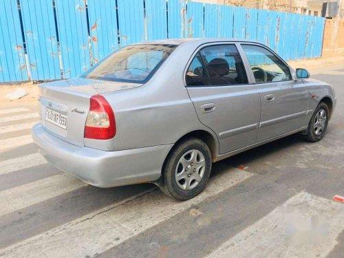 Hyundai Accent Executive MT 2010 in Ahmedabad