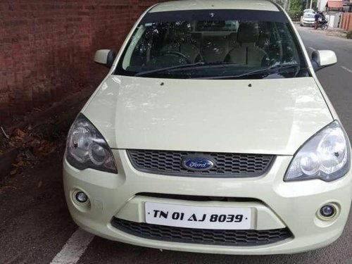 Used Ford Fiesta ZXi 1.4 TDCi, 2009, Diesel MT for sale in Coimbatore