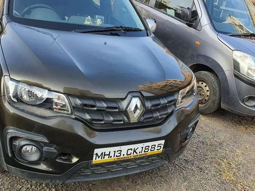 Used 2016 Renault Kwid MT for sale in Solapur -1