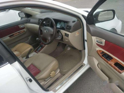 Toyota Corolla H4 1.8G, 2007, Petrol AT for sale in Panchkula