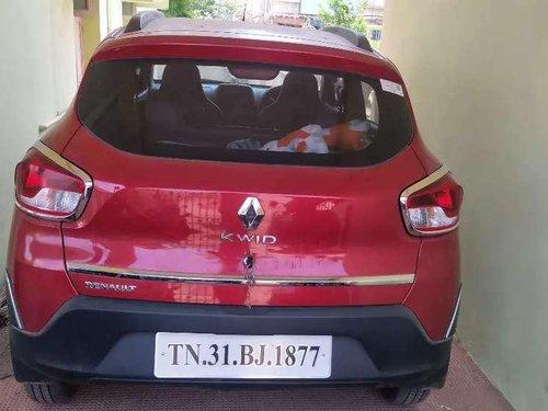 Renault Kwid 2018 MT for sale in Neyveli