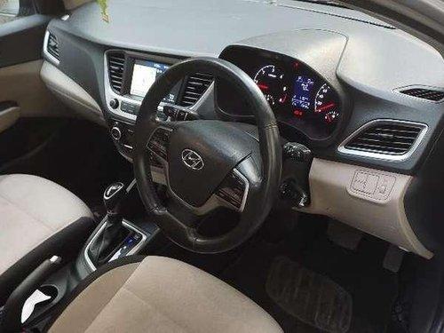 Hyundai Verna 2017 AT for sale in Kolkata