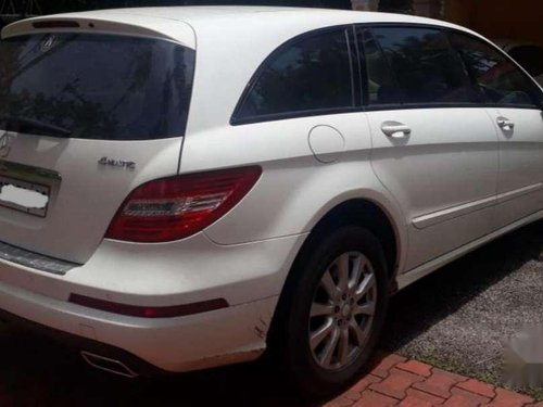 Used Mercedes Benz R Class AT for sale in Kochi