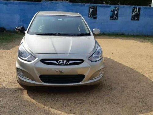 2011 Hyundai Fluidic Verna MT for sale in Chennai