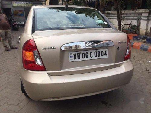 2009 Hyundai Verna MT for sale in Kolkata