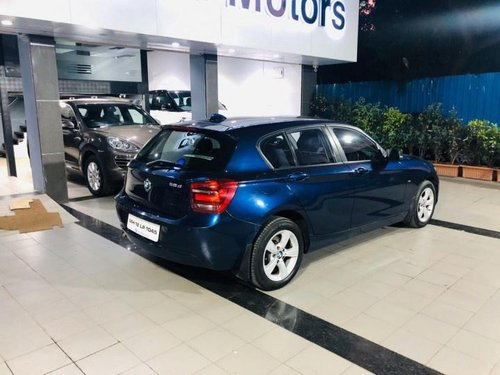 2015 BMW 1 Series 118d Sport Line AT for sale in Pune