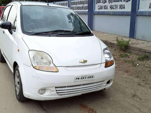 Chevrolet Spark LS 1.0 BS-III, 2008, Petrol AT for sale in Madurai