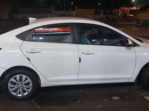Hyundai Verna Fluidic 1.6 VTVT EX, 2019, Petrol MT in Gurgaon