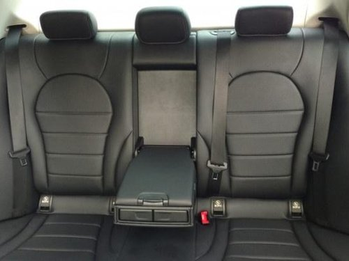 Mercedes-Benz C-Class 220 CDI MT for sale in Bangalore