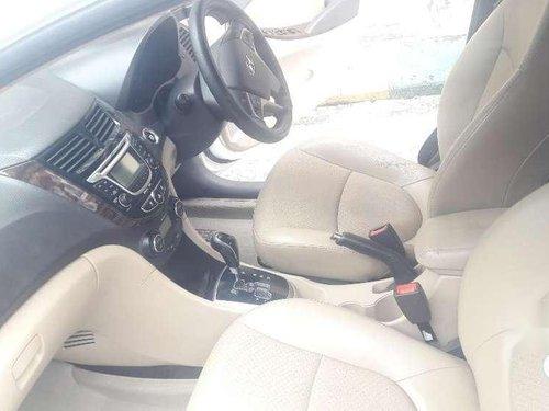 Hyundai Fluidic Verna 1.6 CRDi SX Automatic, 2012, Diesel AT in Nagar