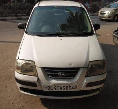 Used Hyundai Santro Xing XO MT car at low price in New Delhi