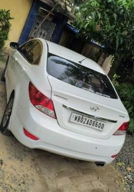 2013 Hyundai Verna 1.6 SX MT for sale in Kolkata