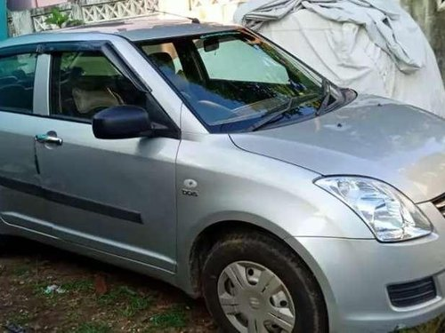 Used 2010 Maruti Suzuki Dzire MT for sale in Pondicherry