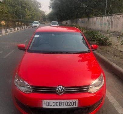 Volkswagen Polo Petrol Trendline 1.2L MT 2010 in New Delhi