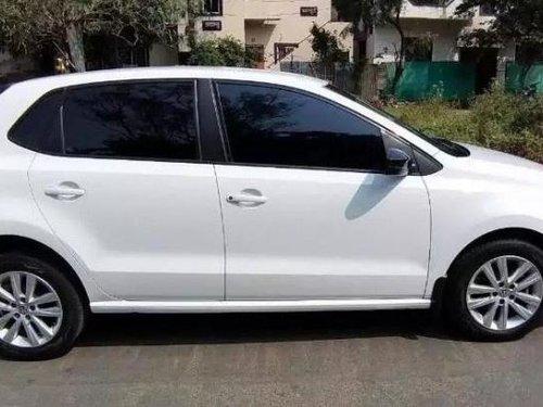 Used 2015 Volkswagen Polo GTI AT for sale in New Delhi